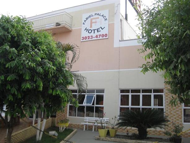 Fabiel Palace Hotel