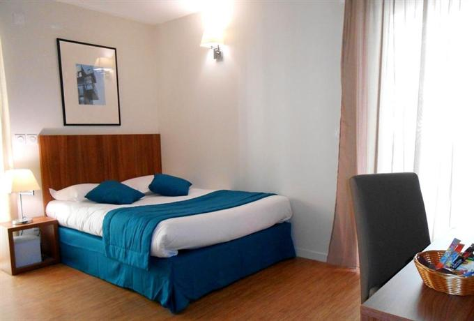 Appart 39 hotel odalys blamont amiens offerte in corso for Hotel appart amiens