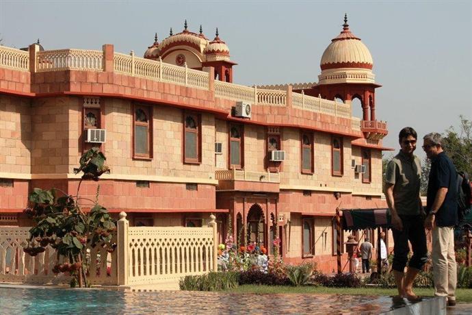 Rajasthan Motel