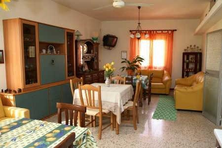 Villa El Tango Villa San Giovanni