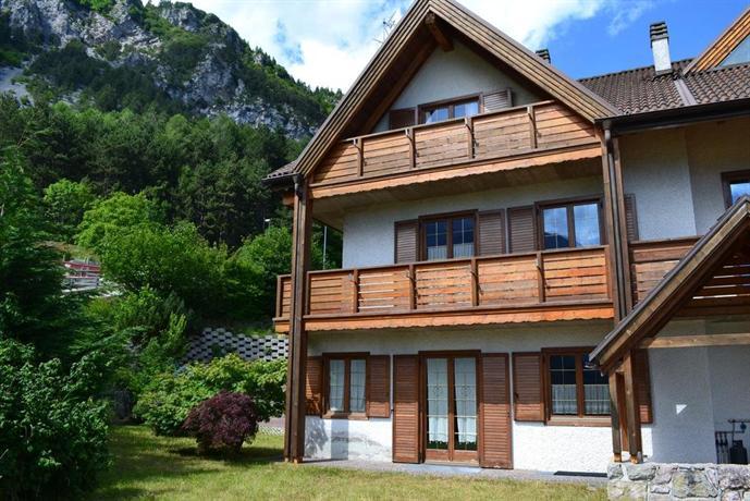 Casa fior di roccia molveno compare deals for Piani di casa di roccia