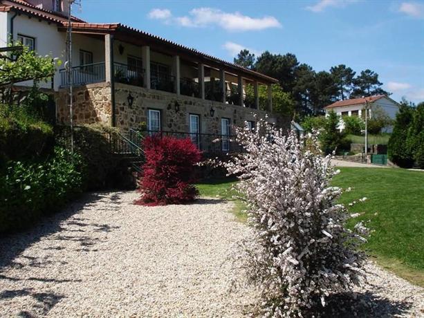 Quinta da Uba