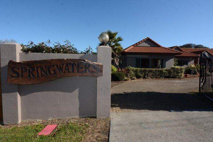 Springwaters Lodge