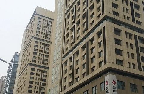 Yiju ApartHotel