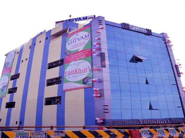 Hotel Shivam Inn
