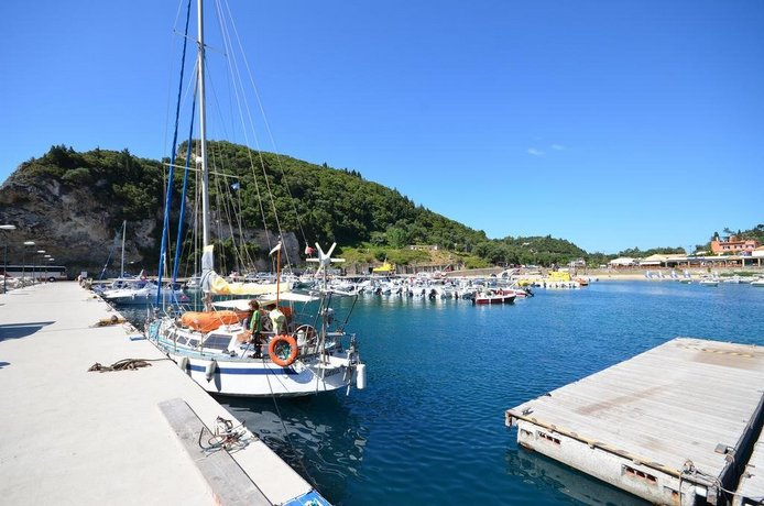 Christina Studios Corfu Island