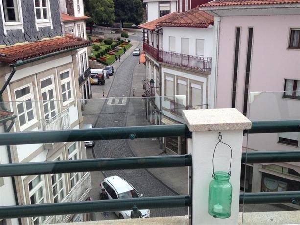 Terraco da Vila