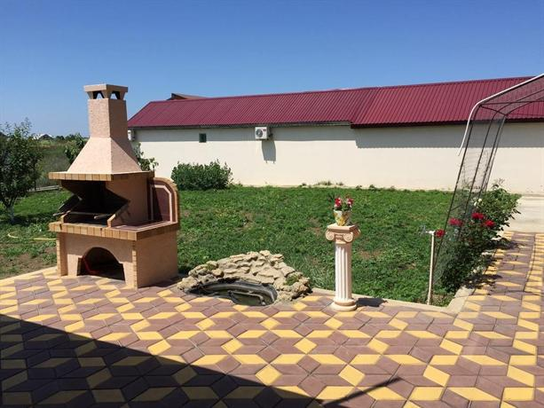 Guesthouse Ellada