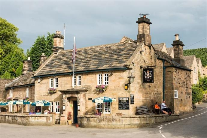 The devonshire arms hotel beeley compare deals for The devonshire