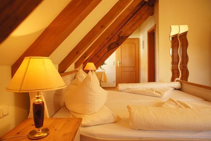Hotel Zur Post Andechs