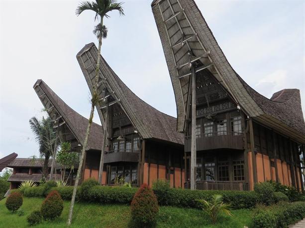 Toraja Heritage Hotel Tana Toraja Compare Deals