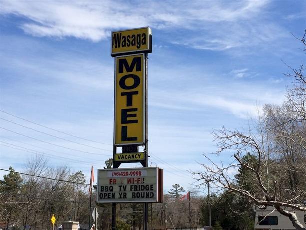 Wasaga Motel