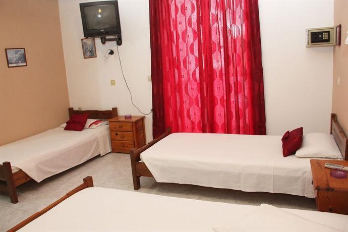 Hotel Dimitra Sun, Archangelos  pare Deals