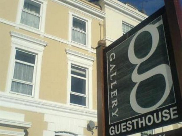 Gallery Guest House Plymouth