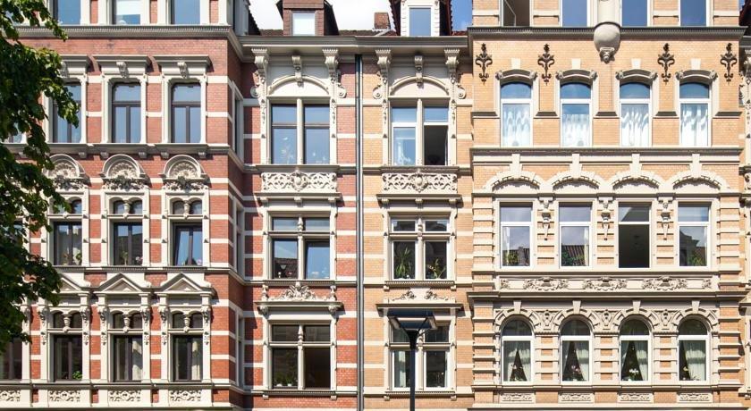 prizeotel hannover city compare deals. Black Bedroom Furniture Sets. Home Design Ideas