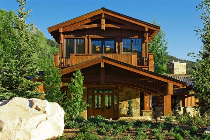 Abode at Riverbend Ranch Homes at Oakley