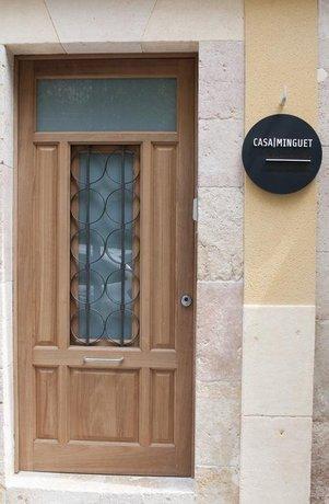 Casa Minguet