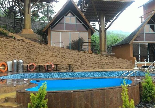 Rumourss Sky Villa Resort Lonavala Khandala Photos Reviews Deals