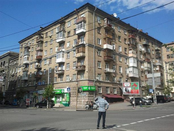 Hostel Olimpiyskiy