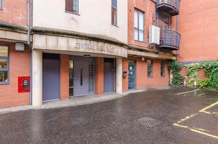 belfast luxury apartment compare deals