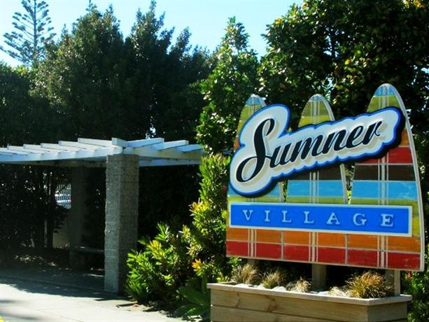 Sumner View Boutique Bed and Breakfast