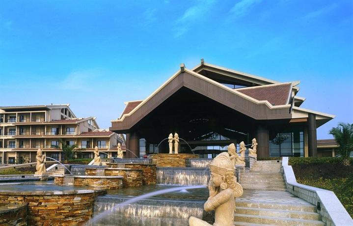 Palace Lan Resort & Spa Suzhou