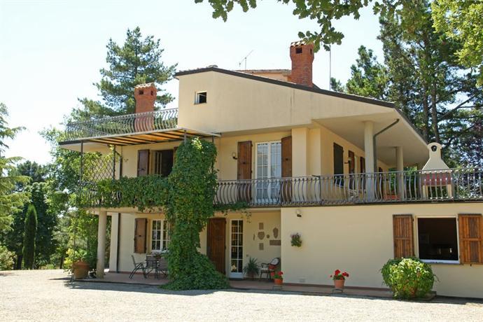 Casa Rossella Monte San Savino