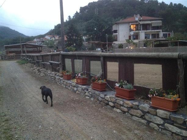 Il piccolo ranch san bartolomeo al mare confronta le offerte for Il piccolo hotel progetta le planimetrie