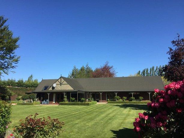 Rhododendron garden christchurch compare deals for Landscape gardeners christchurch