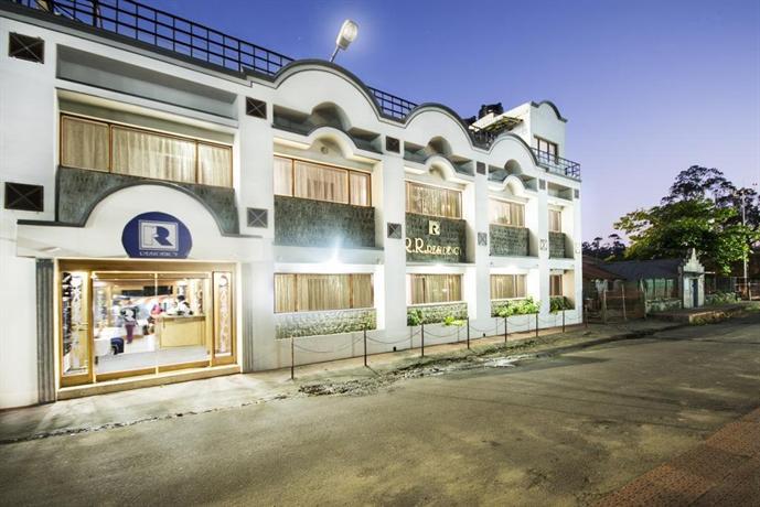 Rr Residency Kodaikanal Compare Deals