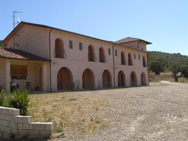 Agriturismo Masseria Castiglione