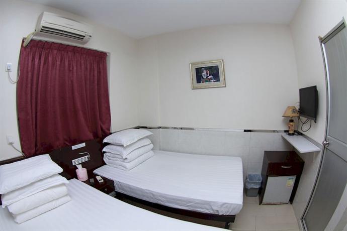 Cosmo Hotel - Hotels in Wan Chai Hong Kong