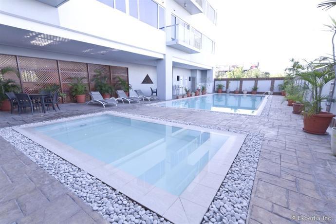 Alicia Apartelle Cebu City Compare Deals