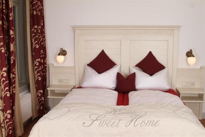 Hotel Villa Victoria Coburg