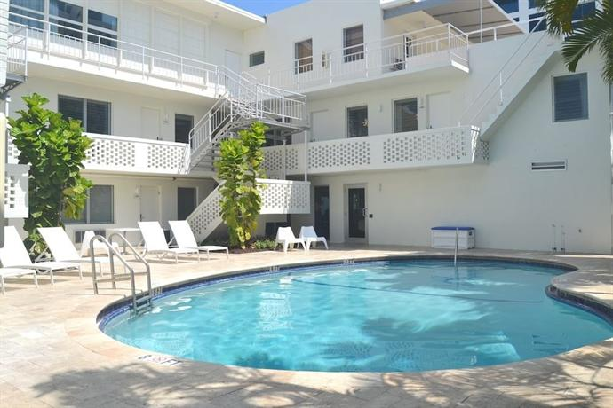 North Beach Hotel Fort Lauderdale Compare Deals