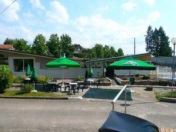 Camping Parc du Chateau
