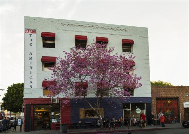 American Hotel Los Angeles
