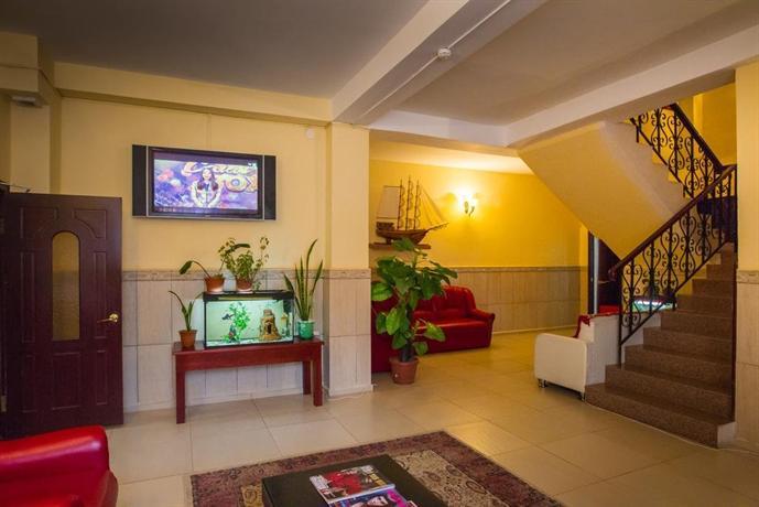 Diar Hotel Atyrau