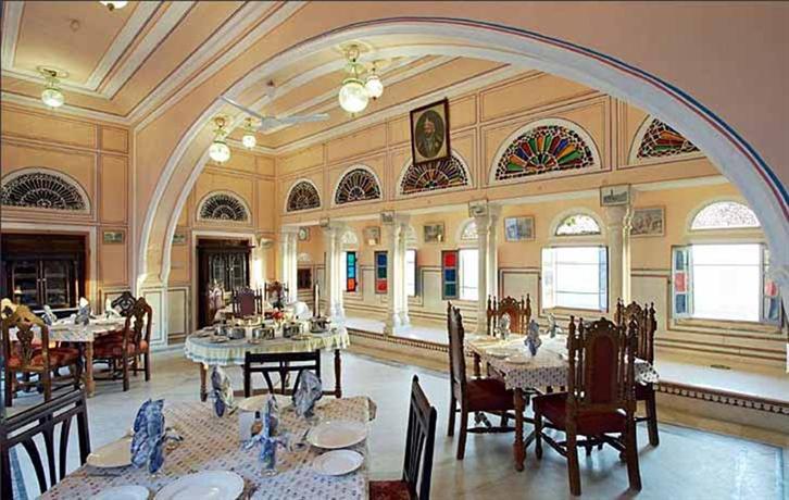 About Sujan Rajmahal Palace