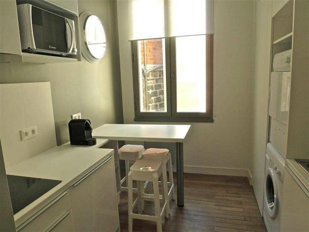 Bordeaux Apartments Quinconces Compare Deals