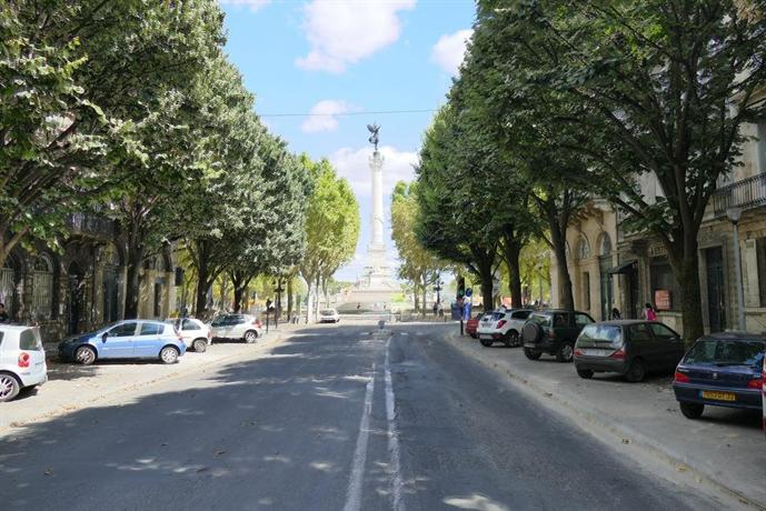 Bordeaux Locations - Quinconces
