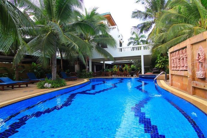 Hua hin golf villa compare deals for 8 villas hua hin