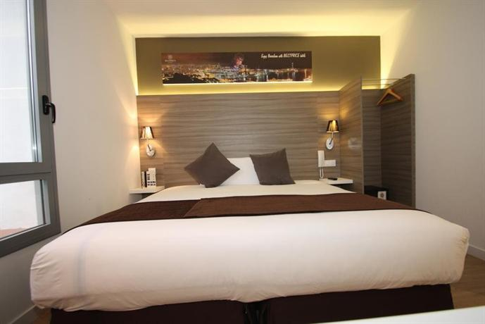 Hotel BestPrice Gracia