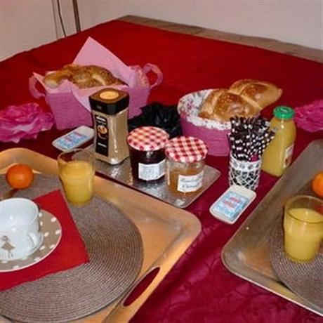 Bed And Breakfast Le Marais Paris