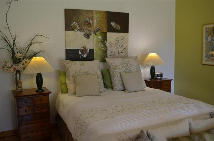 Amande Bed and Breakfast