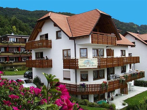 Hotel St Martin Sipplingen