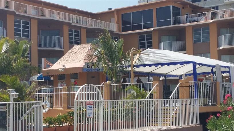 Seaspray Singer Island Restaurant