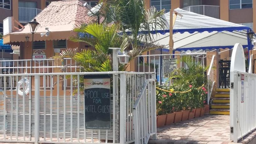 Sea Spray Inn Singer Island Reviews