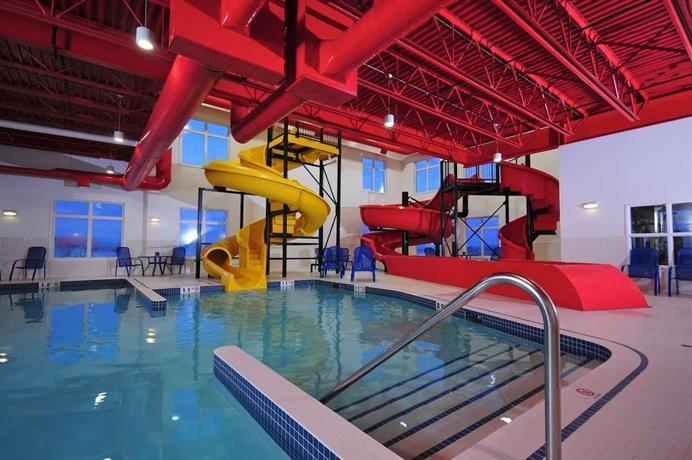 Ramada emerald park regina eas pilot butte compare deals University of regina swimming pool
