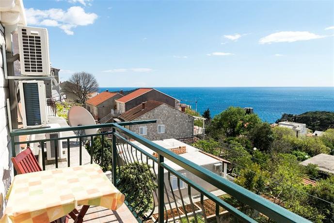 Baltazar Hotel Of Apartments Baltazar Hotels Dubrovnik